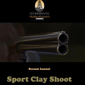 Sport Clay Shoot